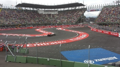 When Is the 2016 Mexican Grand Prix?